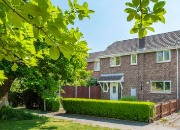 3 bed terraced house for sale in The Green, Leavenheath, Colchester CO6