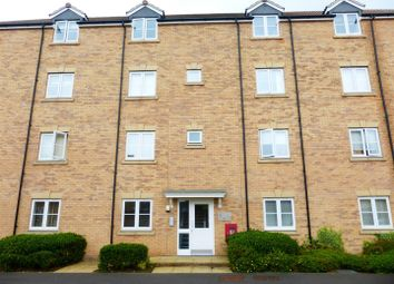 Thumbnail 2 bed flat to rent in Emperor Way, Peterborough