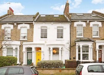 4 bed property for sale in Beversbrook Road, London N19