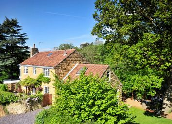 Thumbnail 4 bed detached house for sale in Carr Hill Lane, Briggswath, Whitby