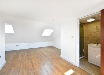 Thumbnail 3 bed duplex to rent in Victoria Park Road, Hackney