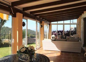 Thumbnail 3 bed villa for sale in Málaga, Istán, Spain