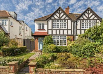 4 bed semi-detached house for sale in Makepeace Avenue, London N6
