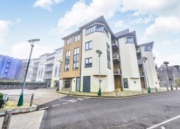 Thumbnail 2 bed flat for sale in Maumbury Gardens, Dorchester