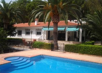 Thumbnail 4 bed villa for sale in Xativa, Valencia, Spain