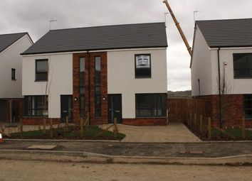 Thumbnail 3 bed semi-detached house to rent in Midton Circle, Howwood, Johnstone