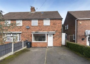 Thumbnail 3 bed semi-detached house for sale in Bishop Street, Alfreton