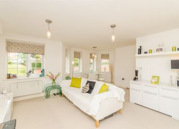 Thumbnail 1 bed flat for sale in Donnington Court, Dudley