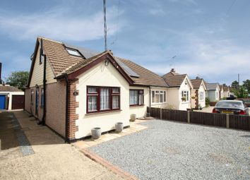 Thumbnail 4 bed semi-detached bungalow for sale in Orchard Lane, Brentwood, Essex