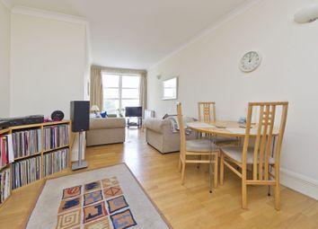 Thumbnail 1 bedroom flat to rent in The Grange, Off Grange Road, Bermondsey, London