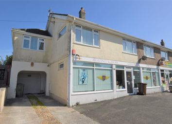 Thumbnail 2 bed maisonette to rent in Plymbridge Road, Plympton, Plymouth, Devon