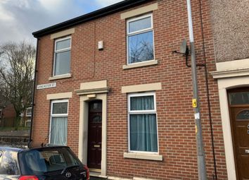 Thumbnail 3 bed terraced house to rent in Lancaster Street, Blackburn