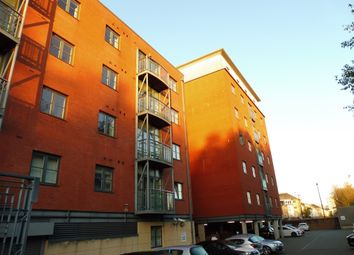 Thumbnail 2 bed flat for sale in Silurian Place, Cardiff