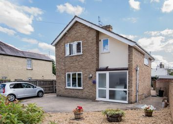Thumbnail 3 bed detached house for sale in Cambridge Street, Godmanchester, Huntingdon