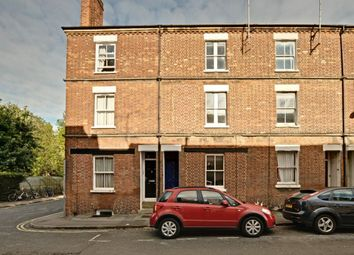 Thumbnail 6 bed property to rent in Cardigan Street, Oxford