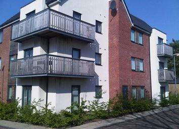 Thumbnail 2 bed flat to rent in 9, The Place, Swinton
