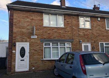 Thumbnail Room to rent in Curtin Drive, Moxley