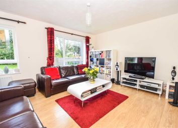 Thumbnail 1 bed flat for sale in Paddock Court, Raynes Park
