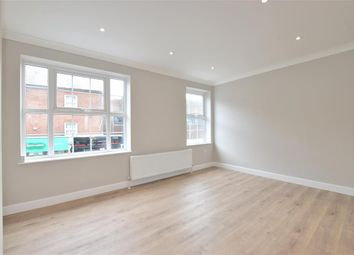 Thumbnail 3 bedroom maisonette for sale in High Street, Uckfield, East Sussex