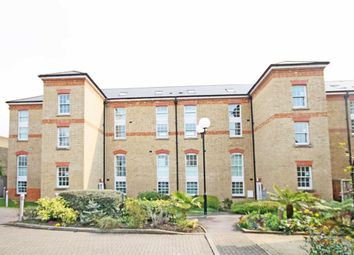 Thumbnail 2 bed flat for sale in Pulteney Close, Isleworth