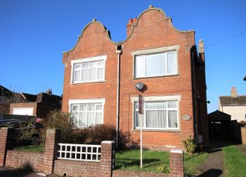 Thumbnail 3 bed semi-detached house for sale in Byllan Road, Dover