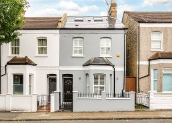Thumbnail 4 bed terraced house for sale in Noyna Road, Tooting Bec, London