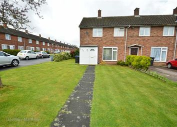 Thumbnail 3 bed end terrace house to rent in Carters Mead, Harlow, Essex
