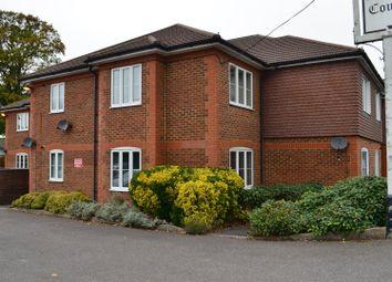 Thumbnail 1 bed flat for sale in Frimley Road, Ash Vale, Aldershot
