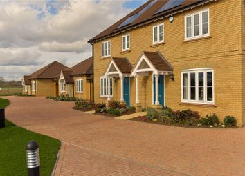 Hurdleditch Road, Orwell, Cambridgeshire SG8. 3 bed semi-detached house for sale