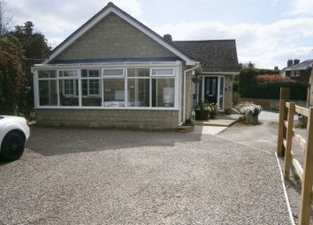 Thumbnail 2 bed detached bungalow for sale in Main Road, Bredon, Tewkesbury