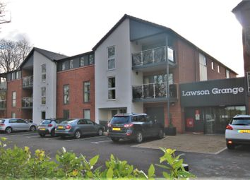 Thumbnail 1 bed property for sale in Lawson Grange, Holly Road North, Wilmslow