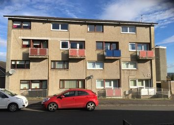 Thumbnail 2 bedroom flat to rent in Kirkton Road, Kirkhill Cambuslang