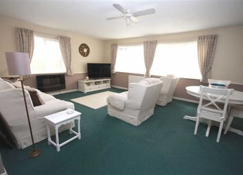 Thumbnail 2 bed flat for sale in Lodge Road, Chippenham, Wiltshire