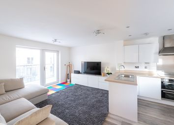 Thumbnail 2 bed flat to rent in Image Court, Maxwell Road, Romford