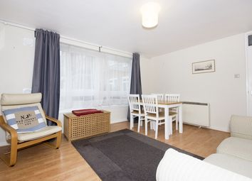 Thumbnail 2 bedroom flat to rent in Woodstock Close, Oxford