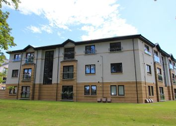 Thumbnail 2 bed flat for sale in 35 Hedgefield House, Culduthel Road, Inverness.