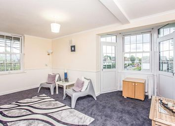 Thumbnail 3 bed flat for sale in Emlyn Gardens, Wendell Park, London
