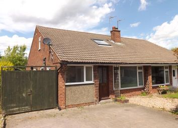 Thumbnail 4 bed bungalow for sale in Wolds Drive, Keyworth, Nottingham, Nottinghamshire