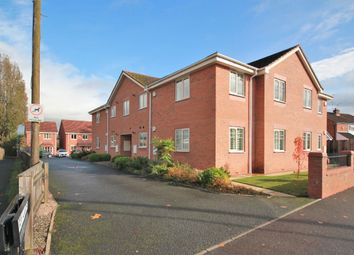 Thumbnail 2 bed flat for sale in Osier Close, Bromsgrove