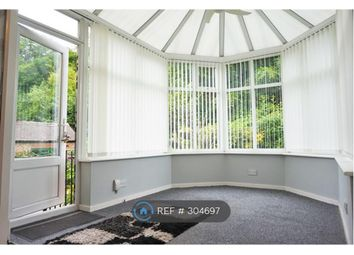 Thumbnail 3 bedroom detached house to rent in Ellbourne Road, Manchester