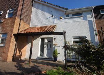 Thumbnail 3 bed terraced house for sale in Scaldhurst, Burnt Mills, Essex