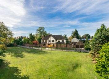 Thumbnail 5 bed property for sale in Lodge Farm, High Street, Roydon