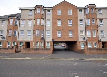 Thumbnail 2 bed flat for sale in Weavers Court, 105 Seedhill Road, Paisley, Renfrewshire