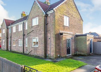 2 bed flat for sale in Church Avenue, Bickershaw, Wigan, Greater Manchester WN2