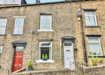 Thumbnail 2 bedroom terraced house for sale in Warley Grove, Halifax, West Yorkshire