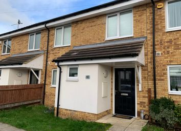 Thumbnail 2 bed terraced house for sale in Mansell Close, Leigh-On-Sea