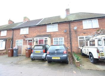 Thumbnail 3 bed terraced house for sale in Lodge Avenue, Becontree, Dagenham