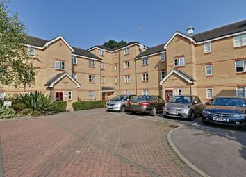 Thumbnail 2 bed flat for sale in Fernwood Court, Pickard Close, Southgate