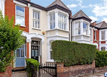 Thumbnail 4 bed terraced house for sale in Alexandra Road, Twickenham