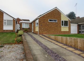 Thumbnail 3 bed detached bungalow for sale in Ilmington Close, Styvechale, Coventry